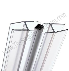 perfil magnético para mampara de ducha