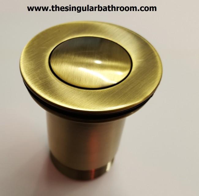 Los niños botón botón lechuza con corchete 15mm diferentes colores 13173