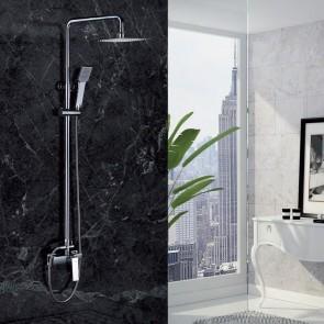 Columna de ducha monomando ART
