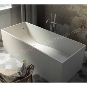 Bañera Solid Surface