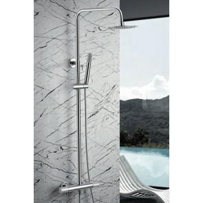 Columna de ducha termostática LINE