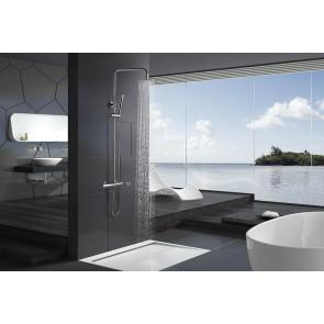 Columna de ducha monomando Dinamarca
