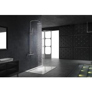 Columna de ducha monomando MILOS
