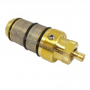 Cartucho termostático Hidronatur
