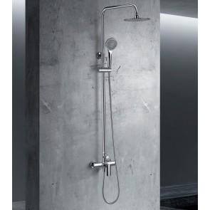 Columna de ducha monomando URAL
