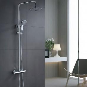 Columna de ducha termostática KENT