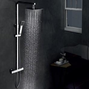 Columna de ducha termostática VIGO