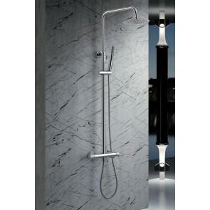 Columna de ducha monomando LINE