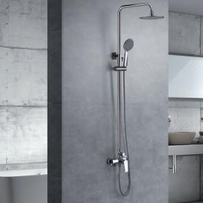 Conjunto de ducha monomando