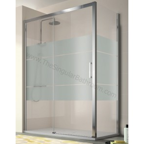 Mampara de ducha Kassandra serie 400