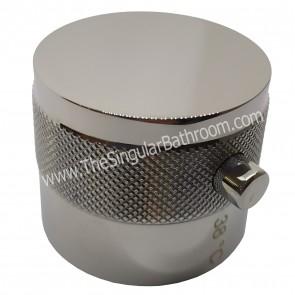 Mando termostático para grifo de columna y cabina hidromasaje