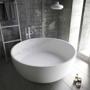 Bañera Solid Surface Aral