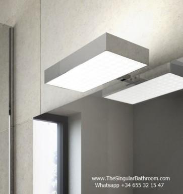Luminária LED  De qualidade alta.